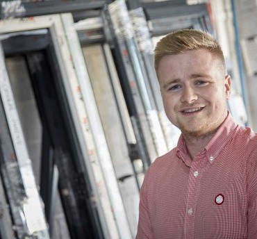 EYG Commercial makes moves in Midlands market following student accommodation glazing contract wins