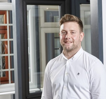 A quick Q&A with…Matthew Addison, Sales Rep, EYG Trade